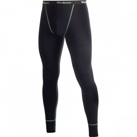 Woolpower Long Johns M's LITE