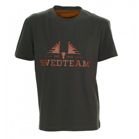 T-shirt SWEDTEAM