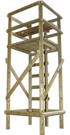 Jakttårn