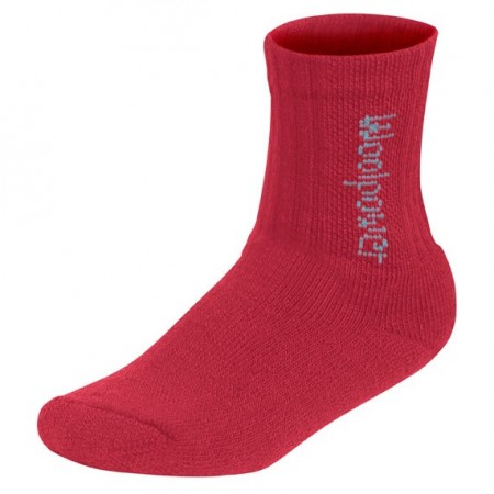 Woolpower Kids Socks Logo 400