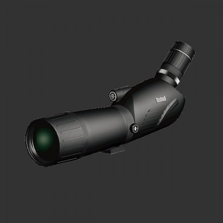 Bushnell Legend Ultra HD Spotting Scope Skivekikkert 20-60x80mm, 45° Vinkel