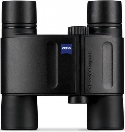Zeiss Victory Compact 10x25 T, sort