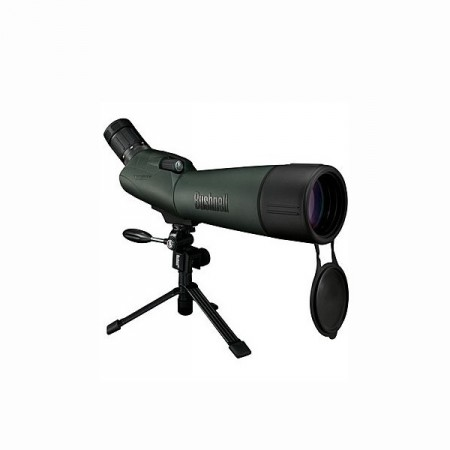 Bushnell Trophy XLT Spotting Scope Skivekikkert 20-60x65mm, 45° Okular
